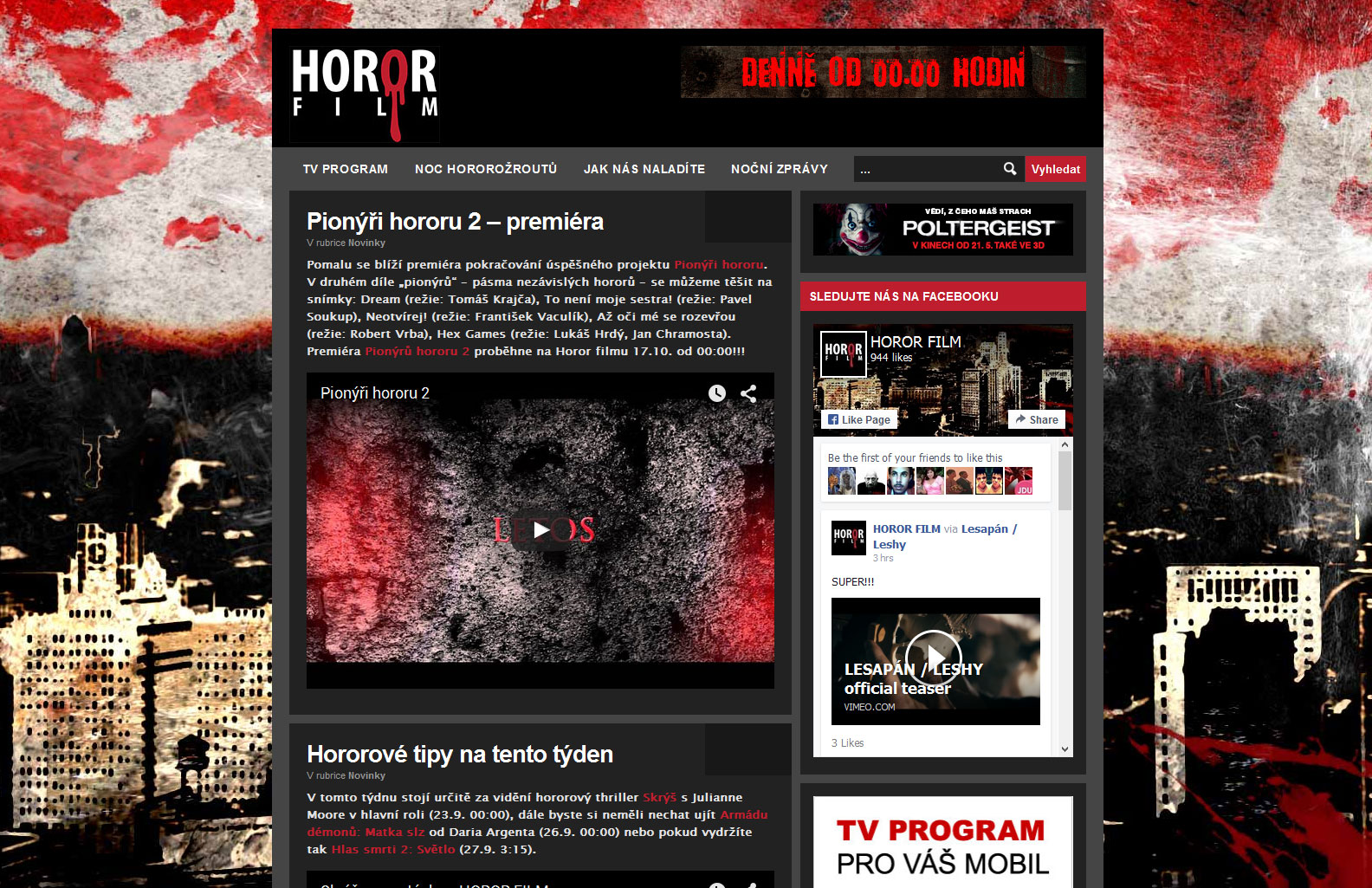 Hororfilm.tv
